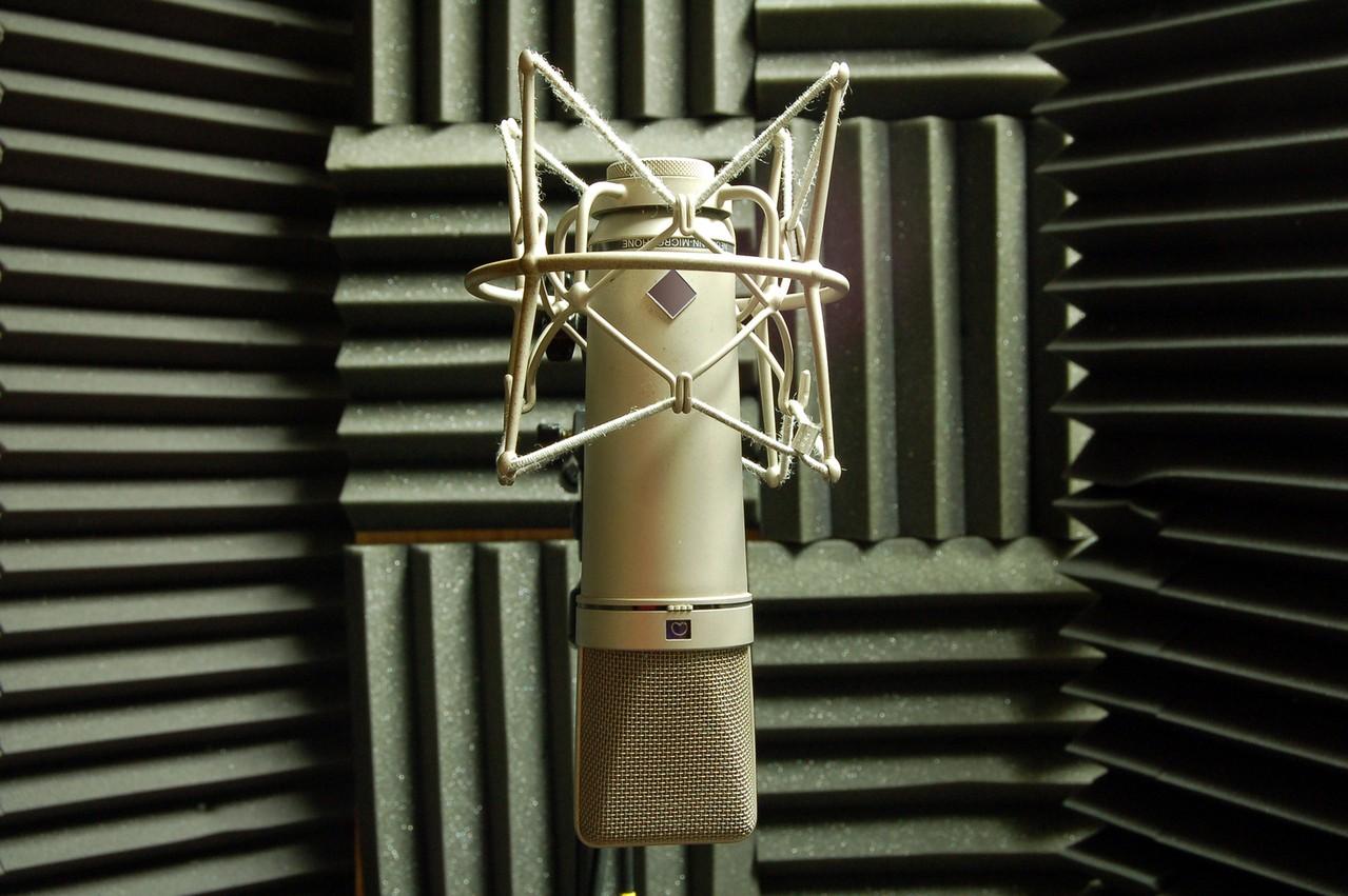 Jaki wybrać mikrofon studyjny do wokalu?